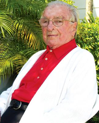 Dr. E. Monroe Farber