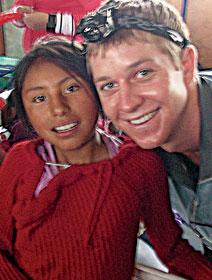 Ecuador Service Trip - 2011