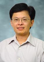 Edward Chan, Ph.D.