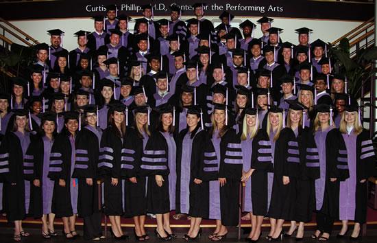 The D.M.D. Class of 2009