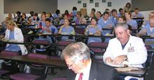 Dental Students Form Ethics Club