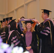 35th Annual Commencement
