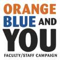 Orange, Blue and You