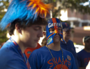 Gators at the 2012 UFCD Tailgate